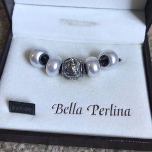 Bella Perlina charms